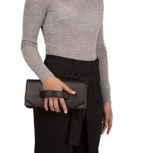 MATT & NATT Abiko Dwell Accordion Style Vegan Bag